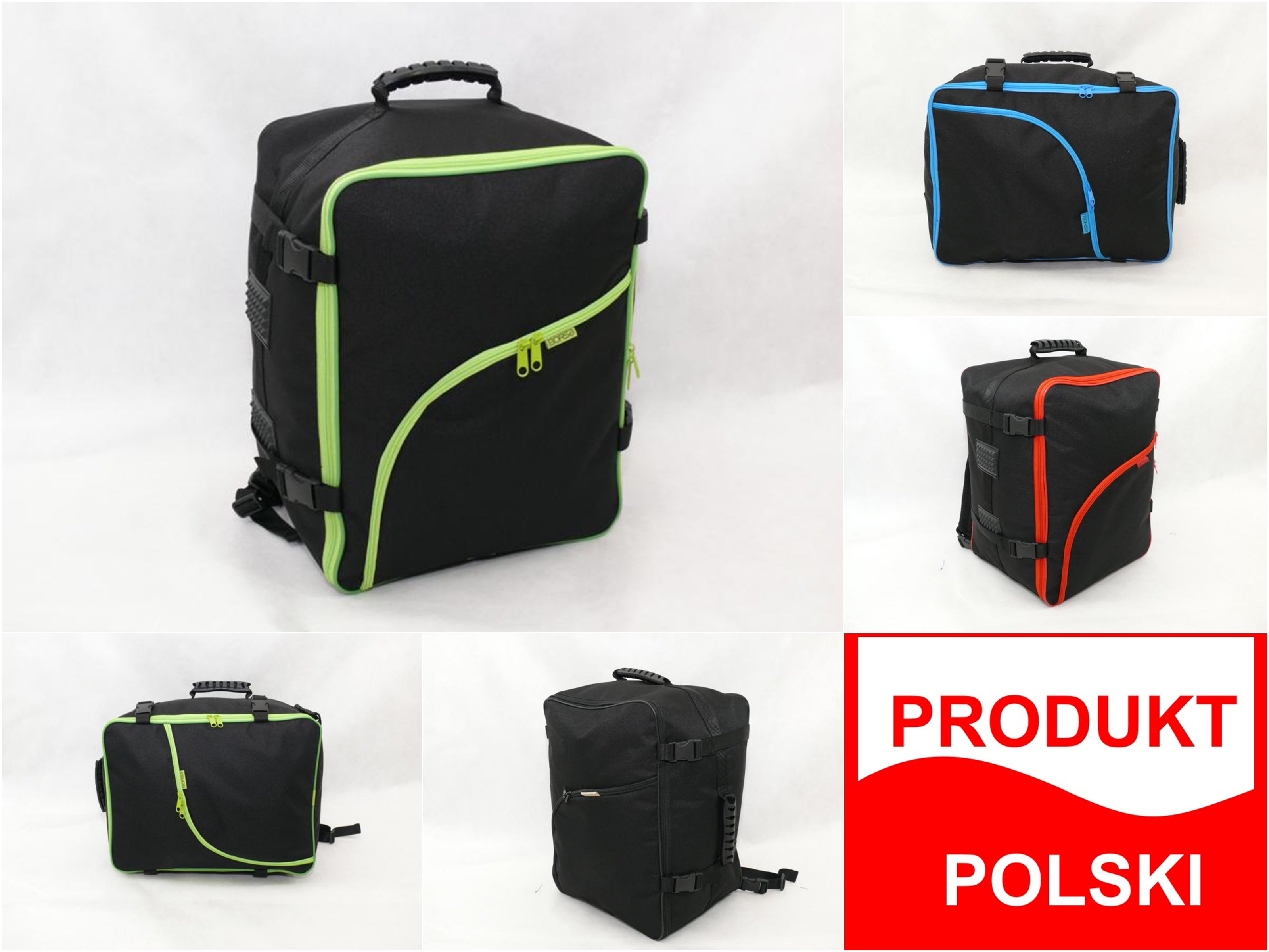 c0a8064e87d93 Plecak torba podróżna Ryanair TP-R-5